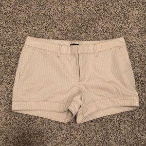 Gap shorts sz 12